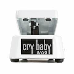 Dunlop 105Q Cry Baby Bassowah