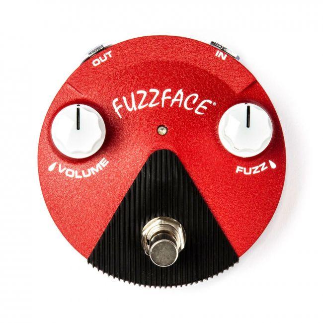 Band of Gypsys Mini Fuzz Face Distortion FFM6 kitarapedaali.