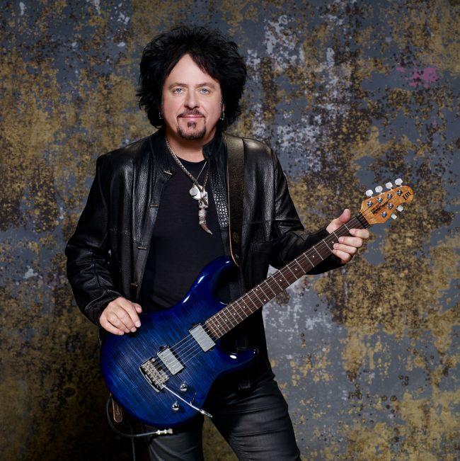 Steve Lukather kitaramikit kategoriakuva.