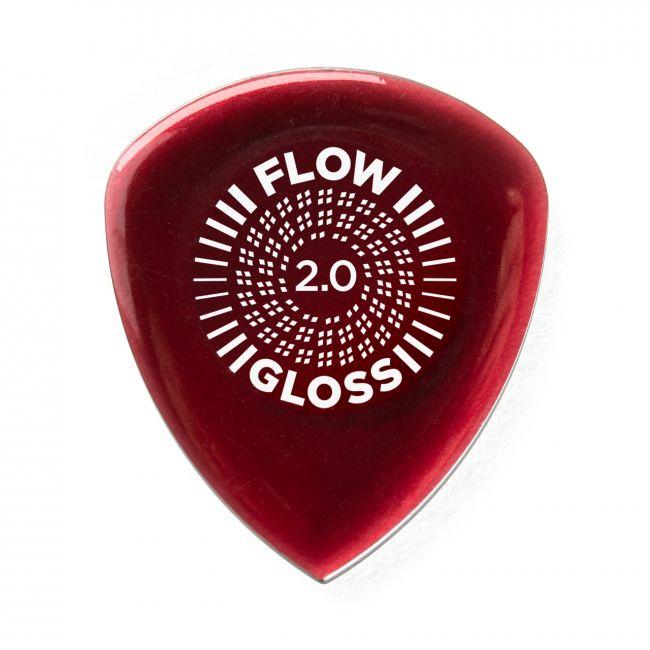 Dunlop Flow-plektra.