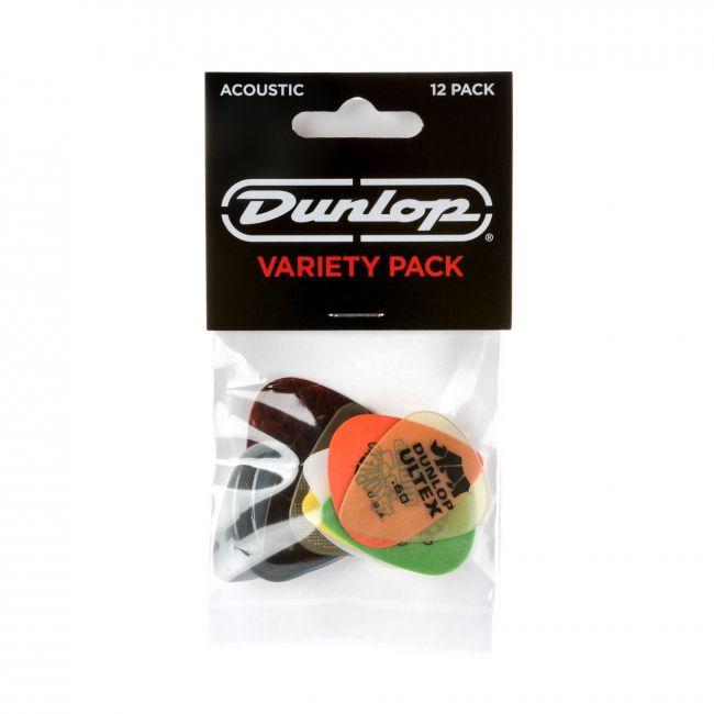 Dunlop PVP112 Acoustic plektravalikoima.