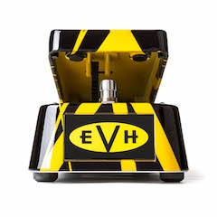 Dunlop Van Halen EVH95 Wah-pedaali