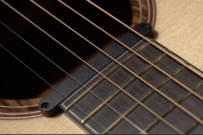 Advanced Acoustic -kitaran AP11-magneettimikrofoni.