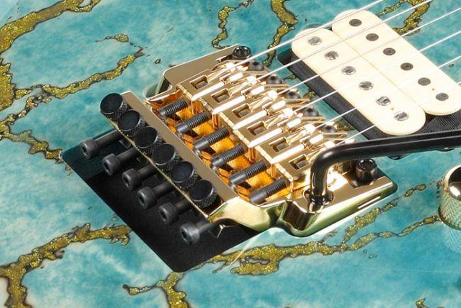 Ibanez JCRG2103 kitaran Edge talla.