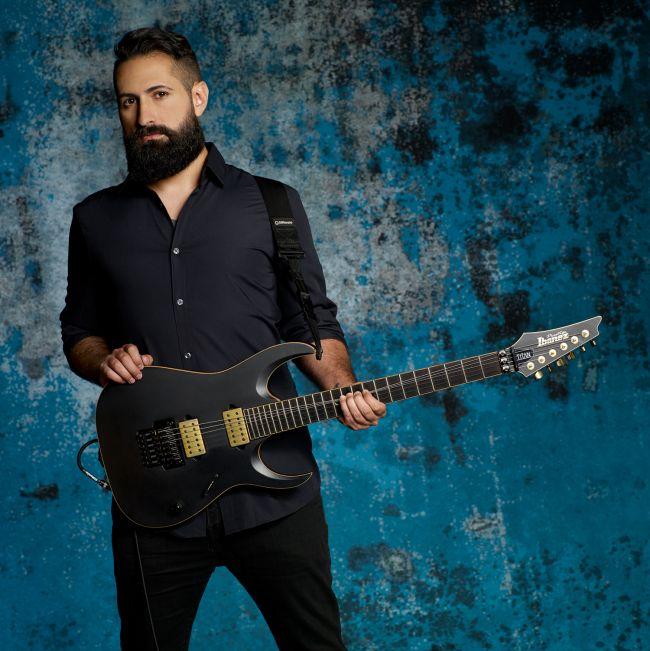Jake Bowen kitaramikrofonit kategoriakuva.