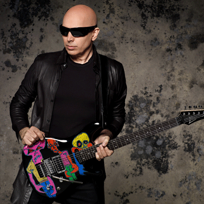 Joe Satriani kitaramikrofonit kategoriakuva.