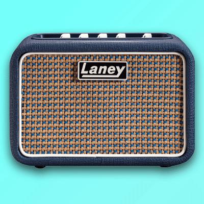 Mallintavat ja transistorivahvistimet kitaralle -kategoriakuva.