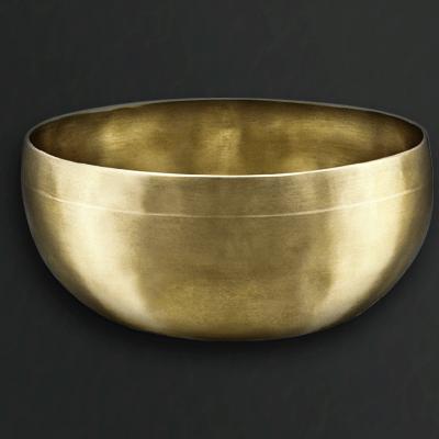 Meinl äänimaljat (singing bowls) -kategoriakuva.