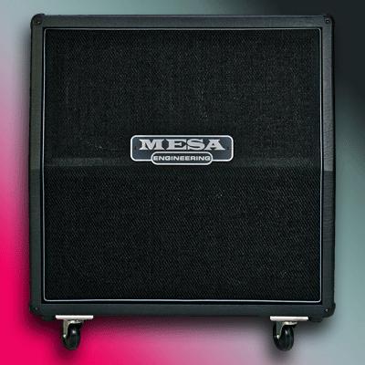Mesa Boogie -kitarapaiuttimet -kategoriakuva.