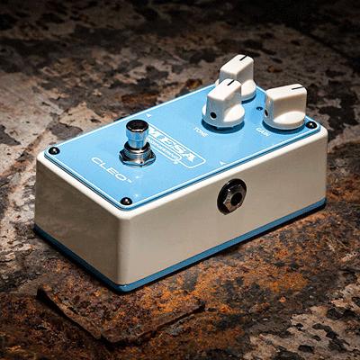 Mesa Boogie efektipedaalit ja bufferit -kategoriakuva.