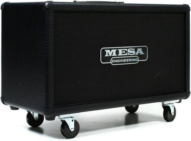 Mesa/Boogie hardwood-kaapin ja -nupin yhteensovitetut loimuvaahterapalat.