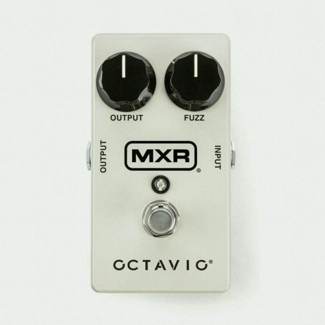 MXR Octavio Fuzz kitarapedaali m267.