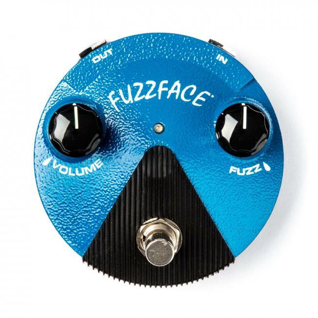 Silicon Fuzz Face Mini FFM1 kitarapedaali.