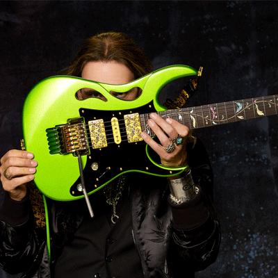 Steve Vai kitaramikit kategoriakuva.