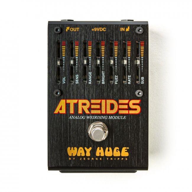 Way Huge Atreides Analog Weirding Module kitarapedaali WHE900.