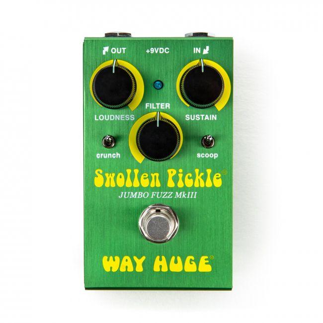 Way Huge Smalls Swollen Pickle Fuzz kitarapedaali.