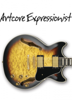 Artcore Expressionist