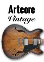 Artcore Vintage