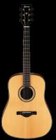 Teräskielisen kitaran pussit ja kotelot