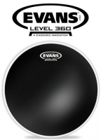 Evans Black Chrome