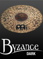 MEINL Byzance Dark