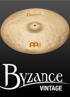 MEINL Byzance Vintage