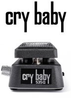 Cry Baby wah-pedaalit