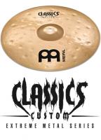 Classics Custom Extreme Metal