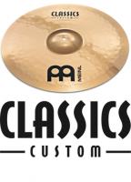 Meinl Classics Custom Brilliant