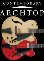 Contemporary Archtop