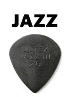 Dunlop Jazz-plektrat