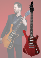 Paul Gilbert FRM/PGM