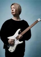 Ichika Nito sähkökitarat
