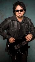 Steve Lukather kitaramikrofonit