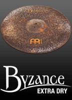 Meinl Byzance Extra Dry