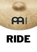 Ride-symbaalit