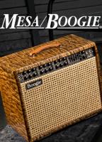 Mesa Boogie -kitaravahvistimet