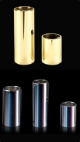 Metalliset slideputket
