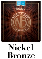 Nickel Bronze