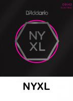 NYXL Daddario