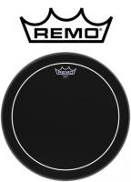Remo Pinstripe Ebony -tomikalvot