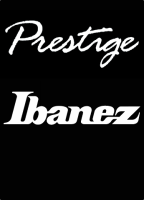 Ibanez Prestige-sähkökitarat
