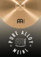 Meinl Pure Alloy