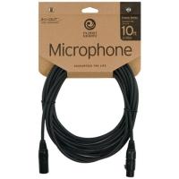 Mikrofonin johdot ja tarvikkeet