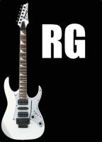 Ibanez RG Standard
