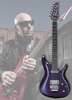Joe Satriani JS