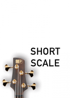 Short scale -basson kielet
