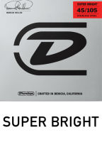 Dunlop Super Bright basson kielet