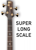 Extra Long Scale -basson kielet
