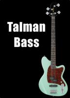Talman Bass